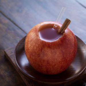 Apple Juice Alcohol