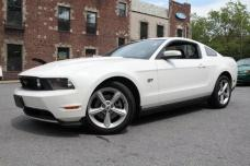 Zach Diamond, 2010 Mustang GT, 11024, Great Neck