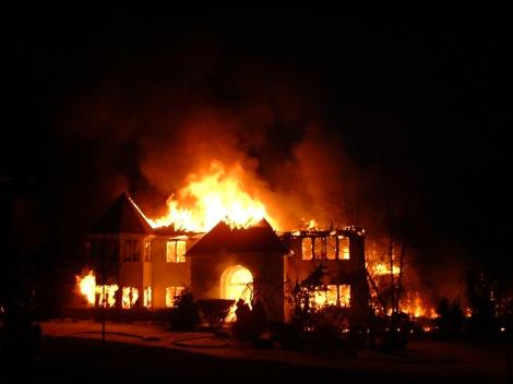Hell House Zach Diamond