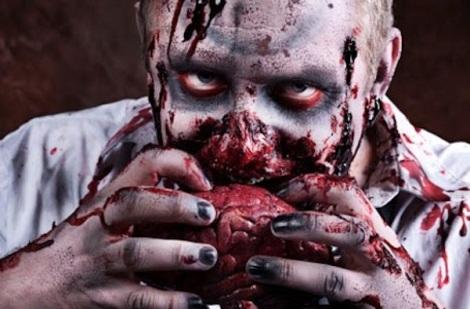 Chuck Zombie Zach Diamond