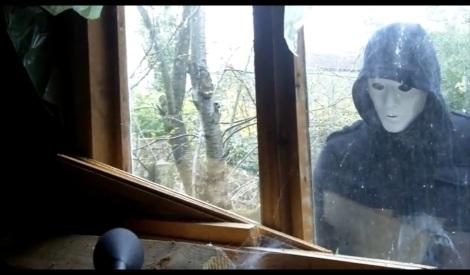 Window Zach Diamond