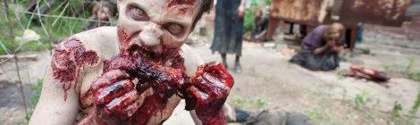 Zombie Dave