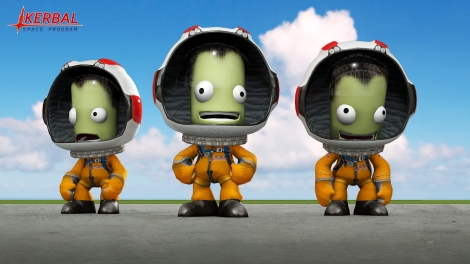 Kerbal Zach Diamond