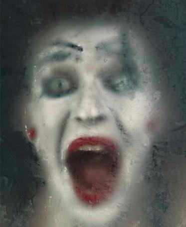 Clown Zach Diamond
