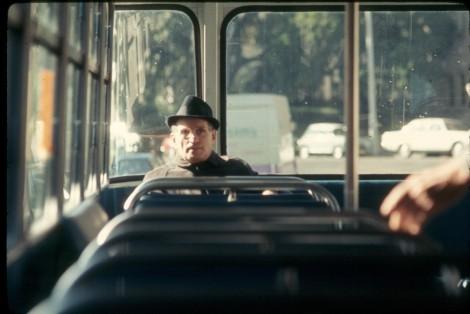 Bus Zach Diamond